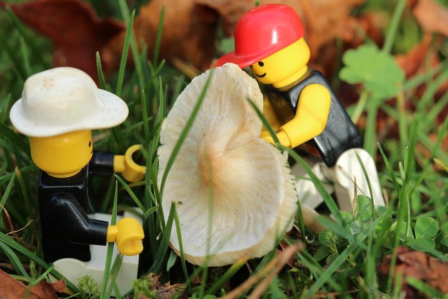 Les Playmobil : de quoi rendre les entretiens de recrutement plus interactifs !